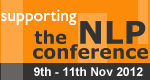 NLP Conference London